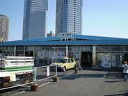 新川崎近辺の画像