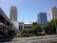 東戸塚近辺の画像