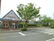 林崎松江海岸近辺の画像