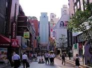 吉祥寺近辺の画像