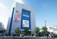 高田馬場近辺の画像