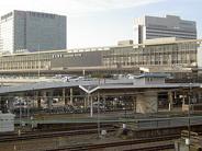 新大阪近辺の画像