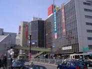 武蔵小金井近辺の画像