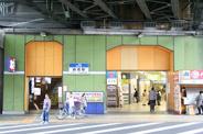 鶴橋近辺の画像