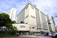 大阪上本町近辺の画像