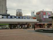 阪神尼崎近辺の画像