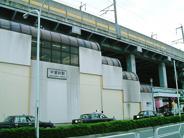 中浦和近辺の画像