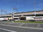 与野本町近辺の画像