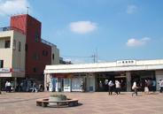 東浦和近辺の画像