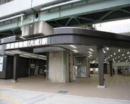 鉄道博物館(大成)近辺の画像