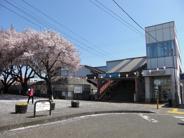桜ヶ丘近辺の画像
