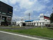 高座渋谷近辺の画像