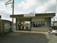 服部川近辺の画像