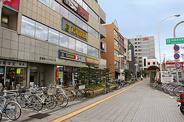 高速長田近辺の画像