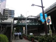 江坂近辺の画像