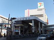 新津田沼近辺の画像