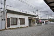 山田川近辺の画像