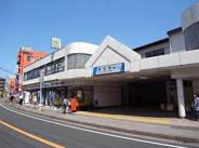 塚田近辺の画像