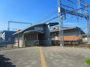 新ノ口近辺の画像