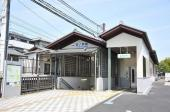 西ノ京近辺の画像