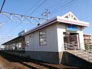 遠州西ヶ崎近辺の画像