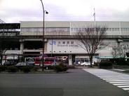 大津京近辺の画像