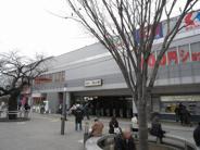仙川近辺の画像