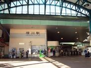 横川近辺の画像