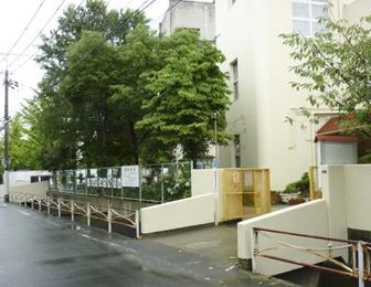 伊丹市立稲野幼稚園の画像2
