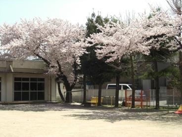 伊丹市立神津幼稚園の画像1