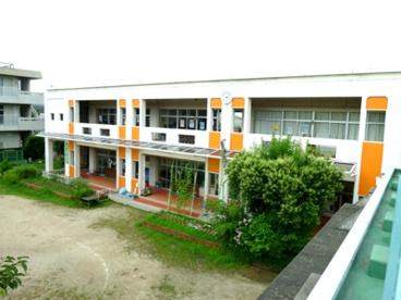 伊丹市立神津幼稚園の画像3