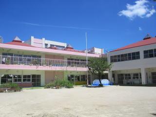 伊丹市立桜台幼稚園の画像1