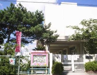 伊丹市立天神川幼稚園の画像3