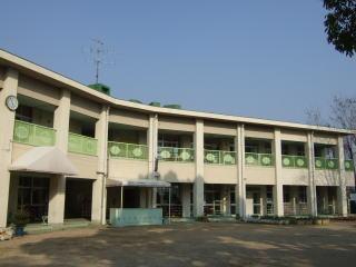 伊丹市立おぎの幼稚園の画像1