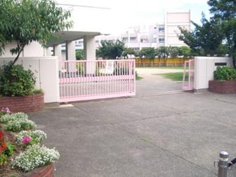 伊丹市立いけじり幼稚園の画像1