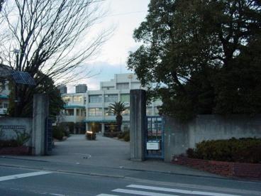 兵庫県立伊丹北高等学校の画像1
