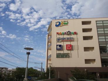 デュー阪急山田の画像1