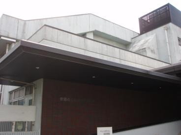 市立山田市民体育館の画像2