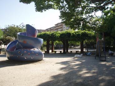 山田西第二公園の画像1