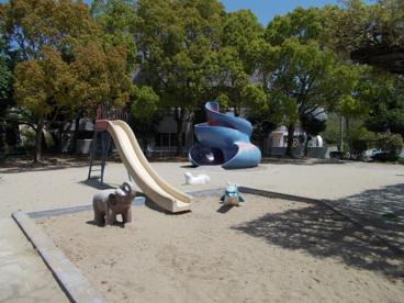 山田西第二公園の画像2