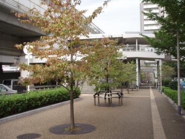 大阪モノレール線 山田駅の画像2