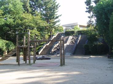 山田西第三公園の画像1