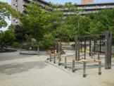 山田駅東公園