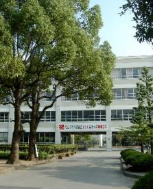 兵庫県立伊丹高等学校の画像1
