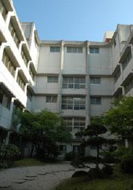 兵庫県立伊丹西高等学校の画像1