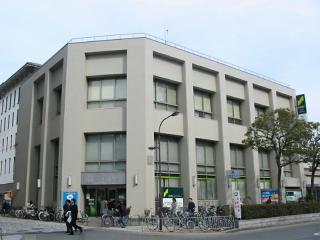 三井住友銀行 伊丹支店の画像1