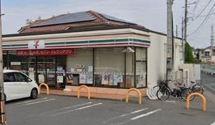 セブンイレブン 幕張店の画像1