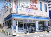 ローソン 八千代中央駅前店
