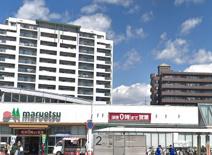マルエツ八千代中央駅前店