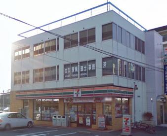 セブンイレブン 船橋宮本3丁目店の画像1